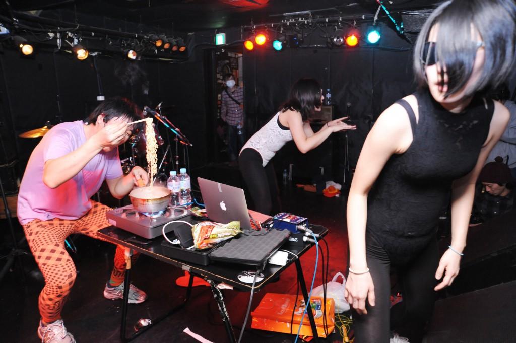 Yamagata Tweaksterの写真